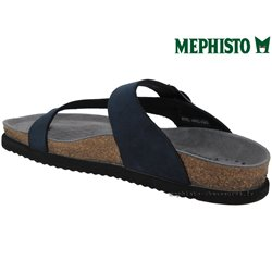 le pecq, NIELS, Marine nubuck chez www.mephisto-chaussures.fr (36570)