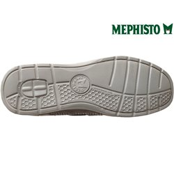 le pecq, GIACOMO, Beige velours chez www.mephisto-chaussures.fr (37251)