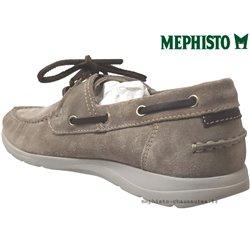 le pecq, GIACOMO, Beige velours chez www.mephisto-chaussures.fr (37252)