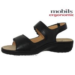 achat mephisto, GETHA, Noir cuir chez www.mephisto-chaussures.fr (37451)