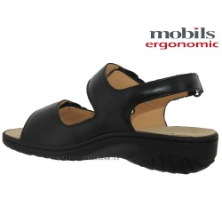 achat mephisto, GETHA, Noir cuir chez www.mephisto-chaussures.fr (37452)