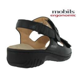 achat mephisto, GETHA, Noir cuir chez www.mephisto-chaussures.fr (37454)