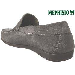 achat mephisto, ALGORAS, Gris velours chez www.mephisto-chaussures.fr (37585)
