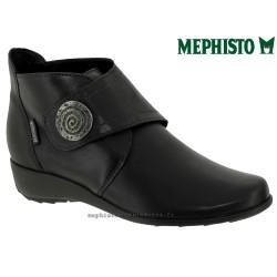Mephisto femme Chez www.mephisto-chaussures.fr Mephisto SECRET Noir cuir bottine