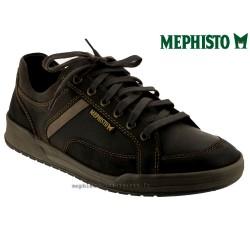 mephisto-chaussures.fr livre à Besançon Mephisto RODRIGO Marron cuir lacets