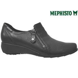 achat mephisto, Severine, Noir cuir chez www.mephisto-chaussures.fr (38628)