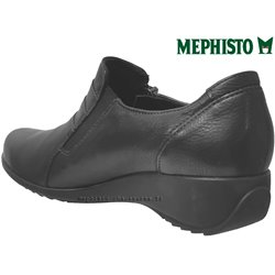 achat mephisto, Severine, Noir cuir chez www.mephisto-chaussures.fr (38630)
