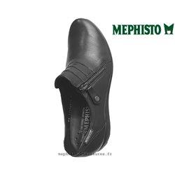 achat mephisto, Severine, Noir cuir chez www.mephisto-chaussures.fr (38631)