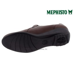 achat mephisto, Severine, Bordeaux cuir chez www.mephisto-chaussures.fr (38637)