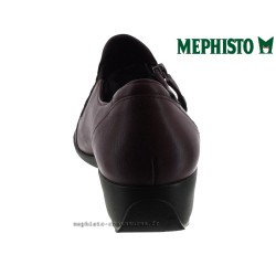 achat mephisto, Severine, Bordeaux cuir chez www.mephisto-chaussures.fr (38640)