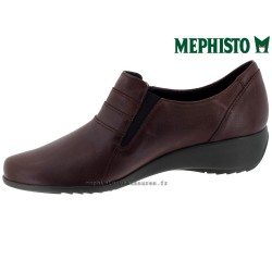 achat mephisto, Severine, Bordeaux cuir chez www.mephisto-chaussures.fr (38641)