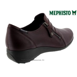 achat mephisto, Severine, Bordeaux cuir chez www.mephisto-chaussures.fr (38642)
