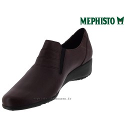 achat mephisto, Severine, Bordeaux cuir chez www.mephisto-chaussures.fr (38643)