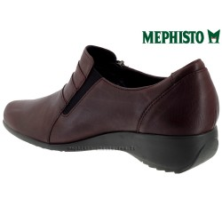 achat mephisto, Severine, Bordeaux cuir chez www.mephisto-chaussures.fr (38644)