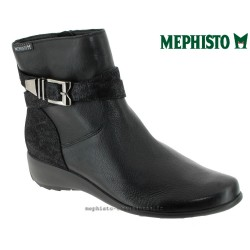 femme mephisto Chez www.mephisto-chaussures.fr Mephisto Stacy Noir cuir bottine