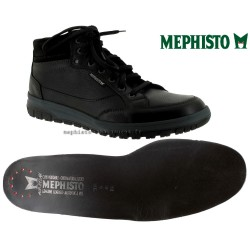 marque-mephisto, Paddy, Noir cuir(38728)