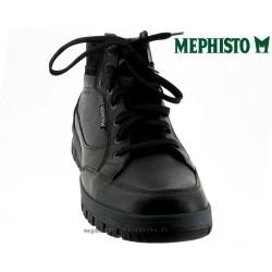 marque-mephisto, Paddy, Noir cuir(38729)