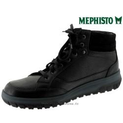 marque-mephisto, Paddy, Noir cuir(38734)