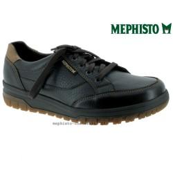 mephisto-chaussures.fr livre à Paris Lyon Marseille Mephisto Paco Marron cuir lacets