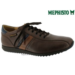 Mephisto Homme: Chez Mephisto pour homme exceptionnel Mephisto Presley Marron cuir lacets