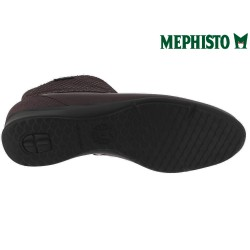 Mephisto Vincenta Bordeaux cuir bottine