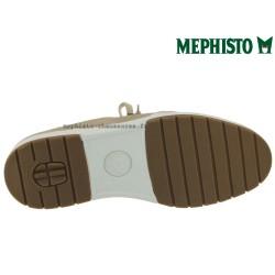 le pecq, LUDO, Beige nubuck chez www.mephisto-chaussures.fr (41313)