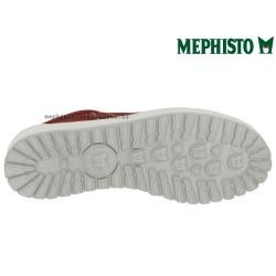 le pecq, Lady, Rouge nubuck chez www.mephisto-chaussures.fr (41340)