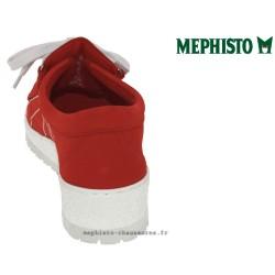le pecq, Lady, Rouge nubuck chez www.mephisto-chaussures.fr (41345)
