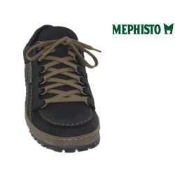 Mephisto RAINBOW Marine nubuck lacets 41359