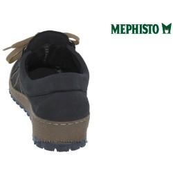 Mephisto RAINBOW Marine nubuck lacets 41363
