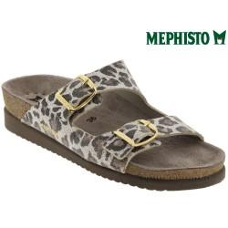 mephisto-chaussures.fr livre à Ploufragan Mephisto HARMONY Multi beige mule