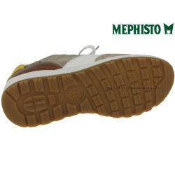 le pecq, Telvin, Multi Marron chez www.mephisto-chaussures.fr (41784)