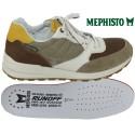 Mephisto Telvin Multi Marron basket-mode