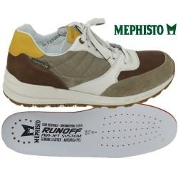 le pecq, Telvin, Multi Marron chez www.mephisto-chaussures.fr (41785)