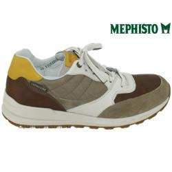 le pecq, Telvin, Multi Marron chez www.mephisto-chaussures.fr (41791)