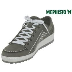 achat mephisto, RAINBOW, Gris nubuck chez www.mephisto-chaussures.fr (41796)