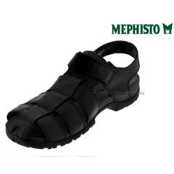 achat mephisto, BASILE, Noir cuir chez www.mephisto-chaussures.fr (41950)