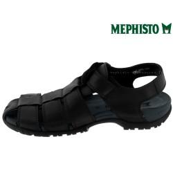 achat mephisto, BASILE, Noir cuir chez www.mephisto-chaussures.fr (41951)