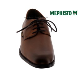 Mephisto Cooper Marron cuir lacets