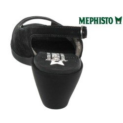 distributeurs mephisto, Magdalena, Noir cuir chez www.mephisto-chaussures.fr (42151)