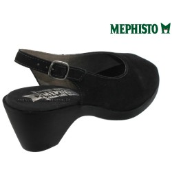 distributeurs mephisto, Magdalena, Noir cuir chez www.mephisto-chaussures.fr (42152)