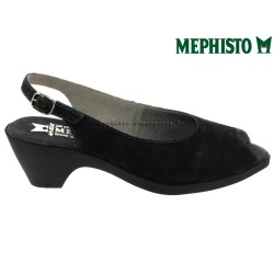 distributeurs mephisto, Magdalena, Noir cuir chez www.mephisto-chaussures.fr (42153)