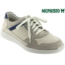 Mephisto Homme: Chez Mephisto pour homme exceptionnel Mephisto Felipe Ecru cuir lacets