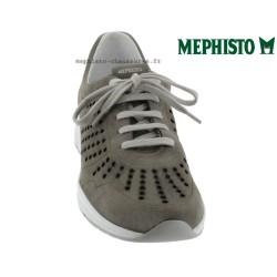 Mephisto Yliane Taupe nubuck basket-mode