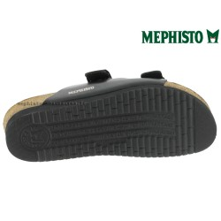 le pecq, HARMONY, Noir cuir chez www.mephisto-chaussures.fr (42443)