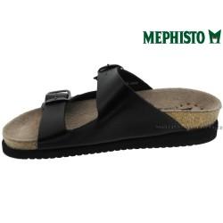 le pecq, HARMONY, Noir cuir chez www.mephisto-chaussures.fr (42446)