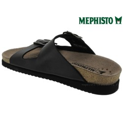 le pecq, HARMONY, Noir cuir chez www.mephisto-chaussures.fr (42447)