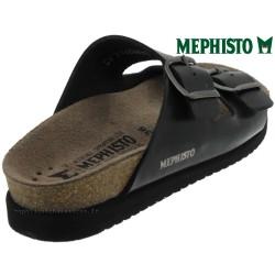 le pecq, HARMONY, Noir cuir chez www.mephisto-chaussures.fr (42449)