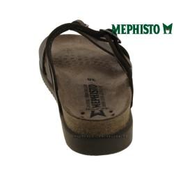 Mephisto HANNEL Marron cuir mule