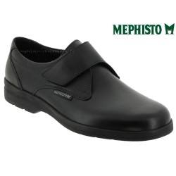 mephisto-chaussures.fr livre à Saint-Martin-Boulogne Mephisto JACCO Noir cuir scratch